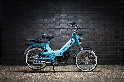2017 TOMOS CLASSIC XL 45 Brand New 50cc Moped / Vintage / Retro / Puch Style