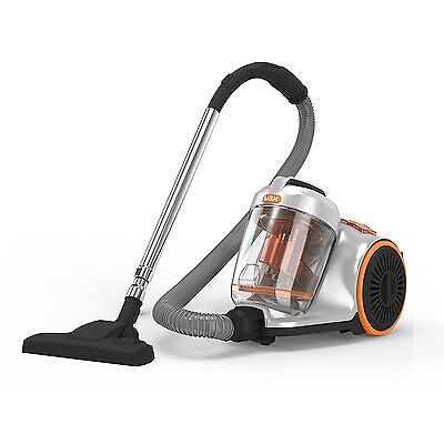 Vax C85-P5-Be Cylinder Vacuum Cleaner, 800 W [Energy Class A]