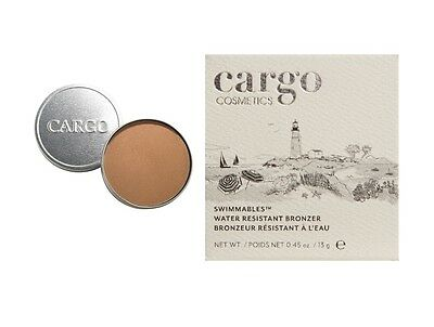 CARGO Swimmables Water Resistant Bronzer 13g BOXED