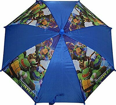 TMNT Teenage Mutant Ninja Turtles Kids Little Boy Baby Children Cartoon Umbrella