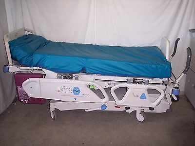 Hill-Rom Total Care P1900 Electric Bed