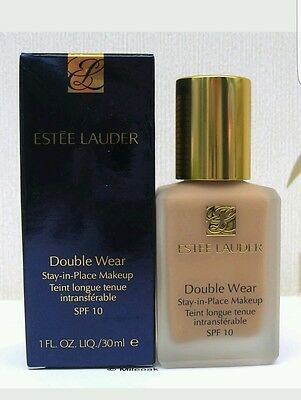 Estee Lauder Double Wear Stay In Place Make Up S.P.F.10 - Bronze 5W1- New in Box