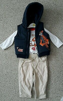Baby boys clothes 6 9 months