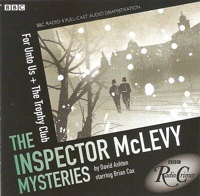 The Inspector McLevy Mysteries: For Unto Us and the Trophy Club (2CD A/B 2009)