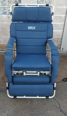 Barton Medical Corp - Transfer Chair