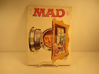 Mad Magazine July 1968 Number 120
