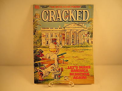 CRACKED MAGAZINE May 1974 Issue Number 116