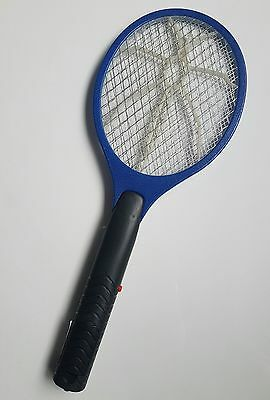 Electric Fly Insect Killer Swat Swatter Bug Mosquito Wasp Zapper Electronic New