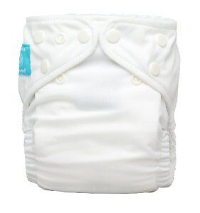 Charlie Banana 2-in-1 One Size Cloth Diaper 889004
