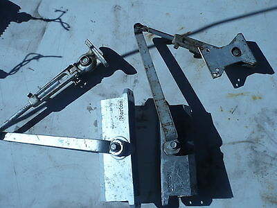 NORTON DOOR CLOSER  Lot of 2