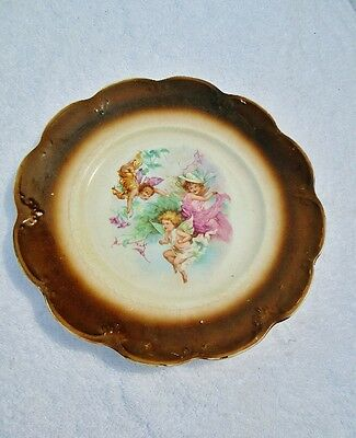 1906 May Stern & Co., Pittsburgh, PA: Antique Furniture Store Advertising Plate