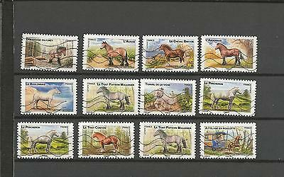 FRENCH STAMPS  LOT No     0 2 3