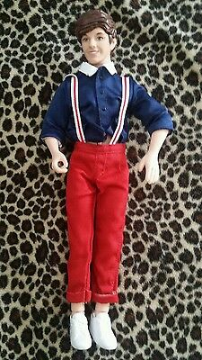 Singing One Direction Doll Working Nyles