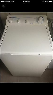 Hover Washing Machine Family Size 7.5 Kg.