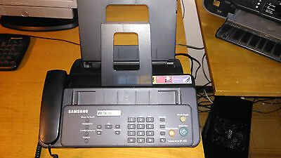 fax  samsung ink jet  SF 370