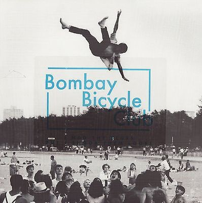 Bombay Bicycle Club I Had The Blues But I Shook Them Loose Vinyl LP Sealed