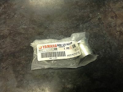 Yamaha wheel spacer 5dh-25183-00 Wr Yz new old stock