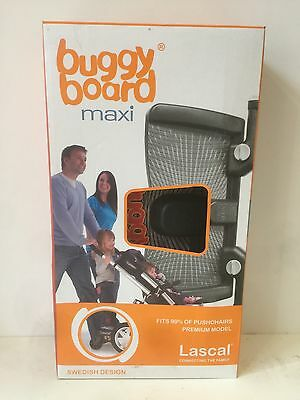 Lascal Buggy Board Maxi Brand New Uncut Never Been Used