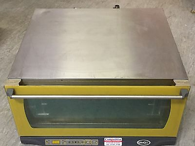 Unox XF188 Professional Compact Commercial Oven
