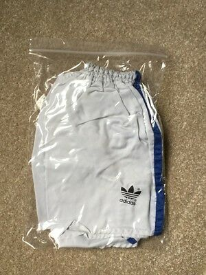 adidas nylon Sports shorts Glanz Sprinter Vintage Football Gym Swim Retro