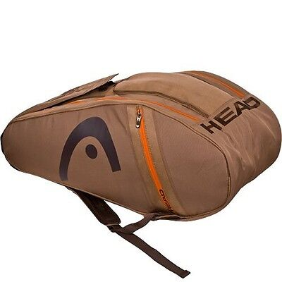 Portaracchette HEAD Monstercombi Murray 2013 Tennis borsone bag