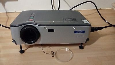 Epson EMP-50 LCD Projector