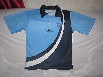Nsw Classic Sports Cricket Jersey Size Medium  #8