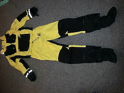 Typhoon Dry Suit, only used once