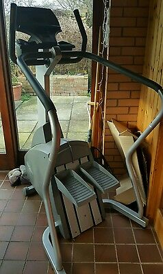 Life fitness stepper 95si Stair Climber