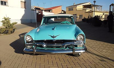1955 Plymouth Other  1955 plymouth belvedere