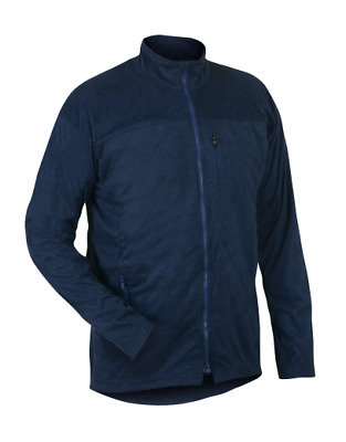 Paramo Bentu Fleece Jacket...Combines with Bentu Windproof = Analogy Waterproof!