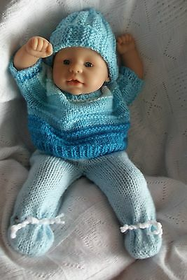 "Zapf Creation14"" Baby Annabell Doll with Soft Body for Play or Reborn"