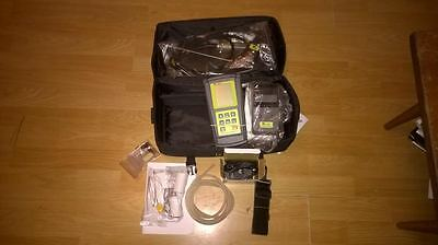 TPI 709R Kit Gas Combustion  Analyser