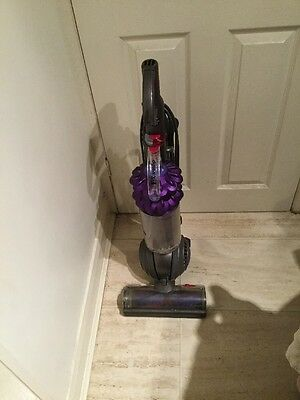 Dyson Dc50 Ball Vacuum Cleaner