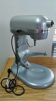 Kitchenaid Professional Hd Mixer