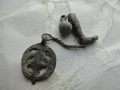Ancient Roman Artefacts Lot 03