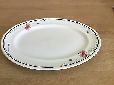 Johnson Brothers - Summer Fields - 30.5 cm Oval Platter
