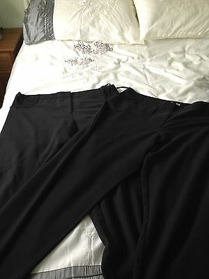Maternity Trousers Size 16