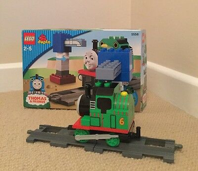 Thomas And Friends Duplo Water Tower (Boxed)