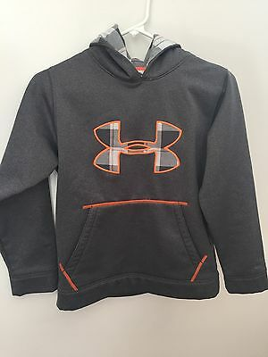 Under Armour YMD  Hoodie Sweatshirt