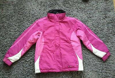Parallel girls jacket size9-10Y