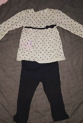 girls outfit 12-18 months