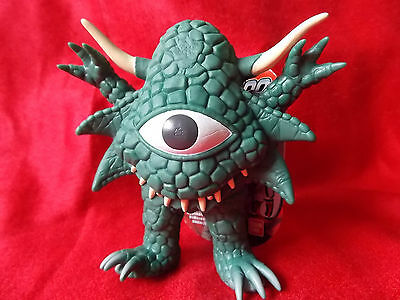 "NEW! Alien Akumania + TAG BANDAI Sofubi PVC Figure 4.5""  KAIJU UK DESPATCH"