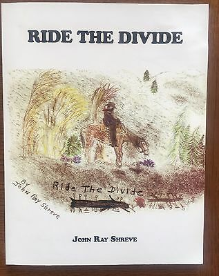 Wyoming History - Sheridan - Ride the Divide - Two Bars Cattle Company - Shreve
