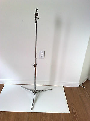 Vintage 1960's Ludwig  Cymbal Stands