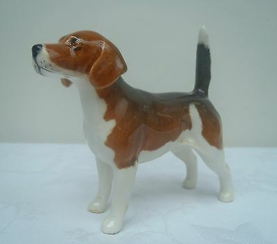 Beswick Dog Wendover Billy Vintage Excellent Condition 9cm Beagle Christmas Gift
