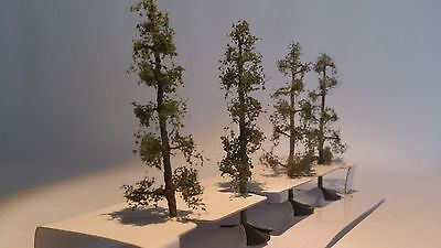 * Bachmann 32302 Scene Scapes Cedar Trees for various Scales Z N HO 00 S O G