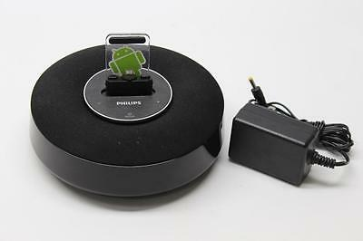 Philips docking speaker with Bluetooth AS111 for Android