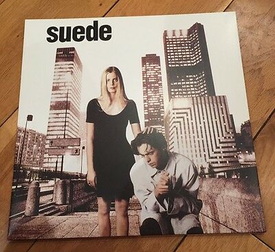 "Suede 'Stay Together' - Demon 2014 12"" Pressing - Rare"