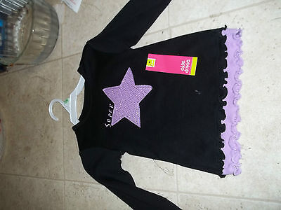 New W/ Tags 12-18 Months 100% Cotton Long Sleeve Shirt